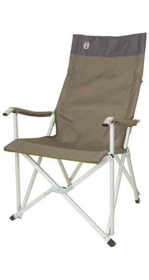 Coleman Sling Chair green